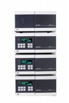 ECS01 Gradient Analytical System