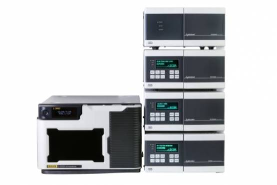 ECS05 Gradient Analytical System