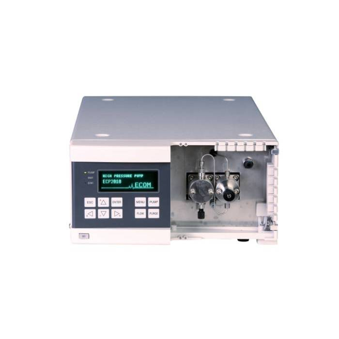 ECP2010 Analytical HPLC Pump | ECOM spol  s r o