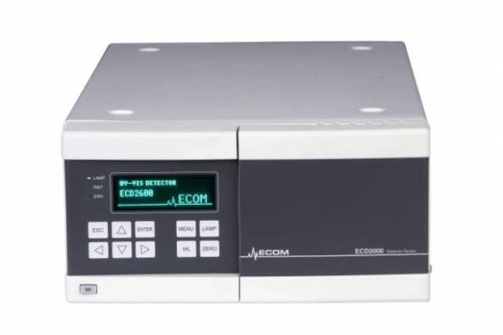 ECD2600 UV Variable Wavelength Detector
