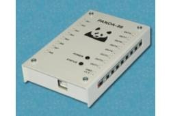 Panda-88 input/output logical unit